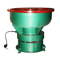 95L Vibratory Polishing Deburring Machine, Vibratory Bowl